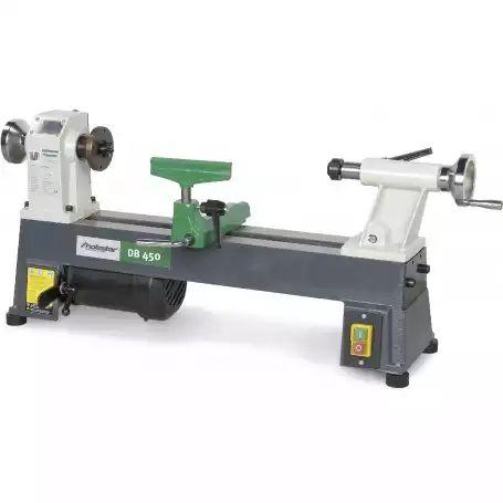 Tour à bois Holzstar - 254x450mm