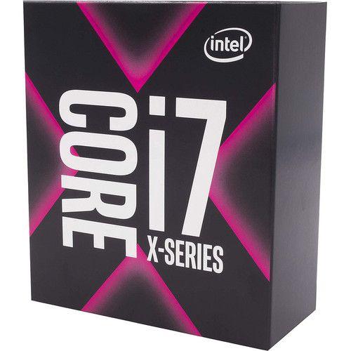 Processeur Intel Core i7-9800X (3.8 GHz)