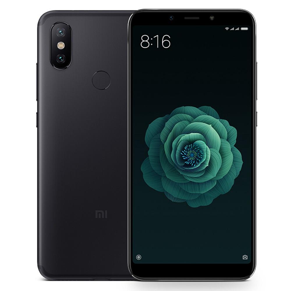 "Smartphone 5,99"" Xiaomi Mi A2 - Snapdragon 660, 4Go RAM, 64Go (Version Globale)"
