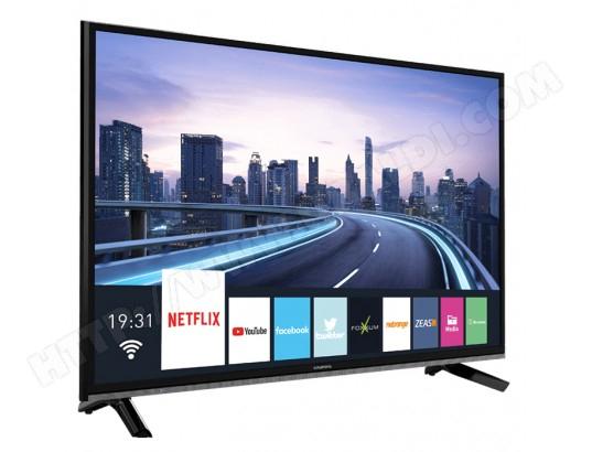 "TV 49"" Grundig 49VLX7850BP - 4K UHD, Smart TV (via ODR 100€)"
