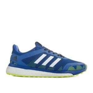 Baskets de running Homme Adidas Response - Bleu (Plusieurs tailles)