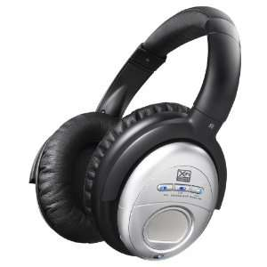 Casque à réduction de bruit Creative Aurvana X-FI Active