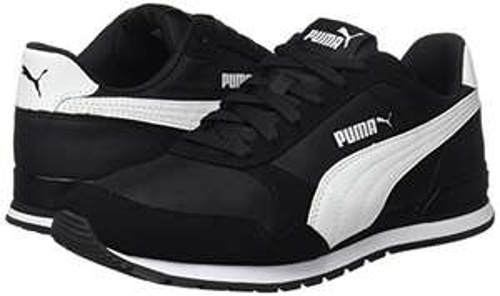 Chaussures 37 Nl V2 48 Runner 5– Puma Noirdu Au St ChrdtsQ