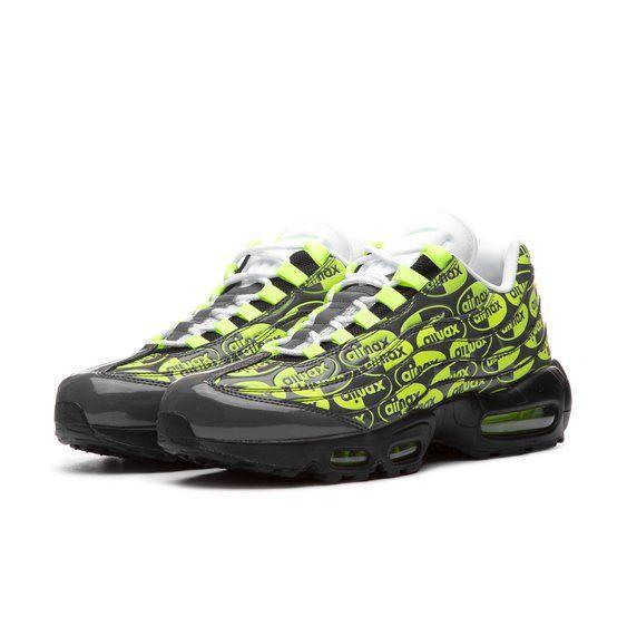 Basket Nike air max 95 Premium - Différentes tailles