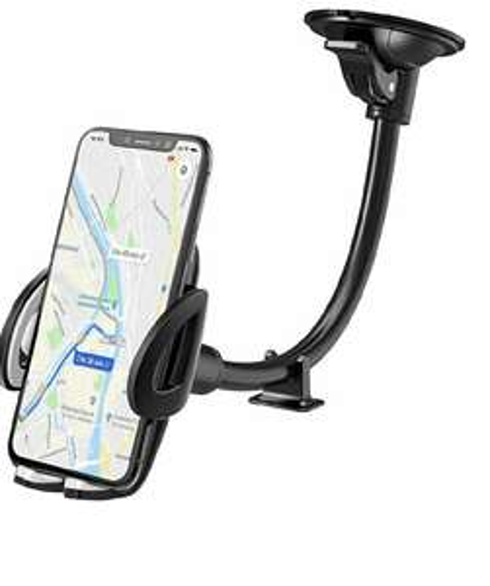 Support Smartphone à ventouse Izuku (Vendeur tiers)