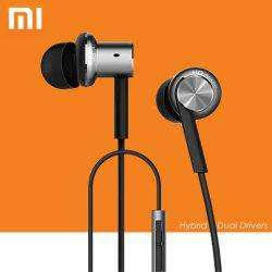 Ecouteurs intra-auriculaires Xiaomi Hybrid