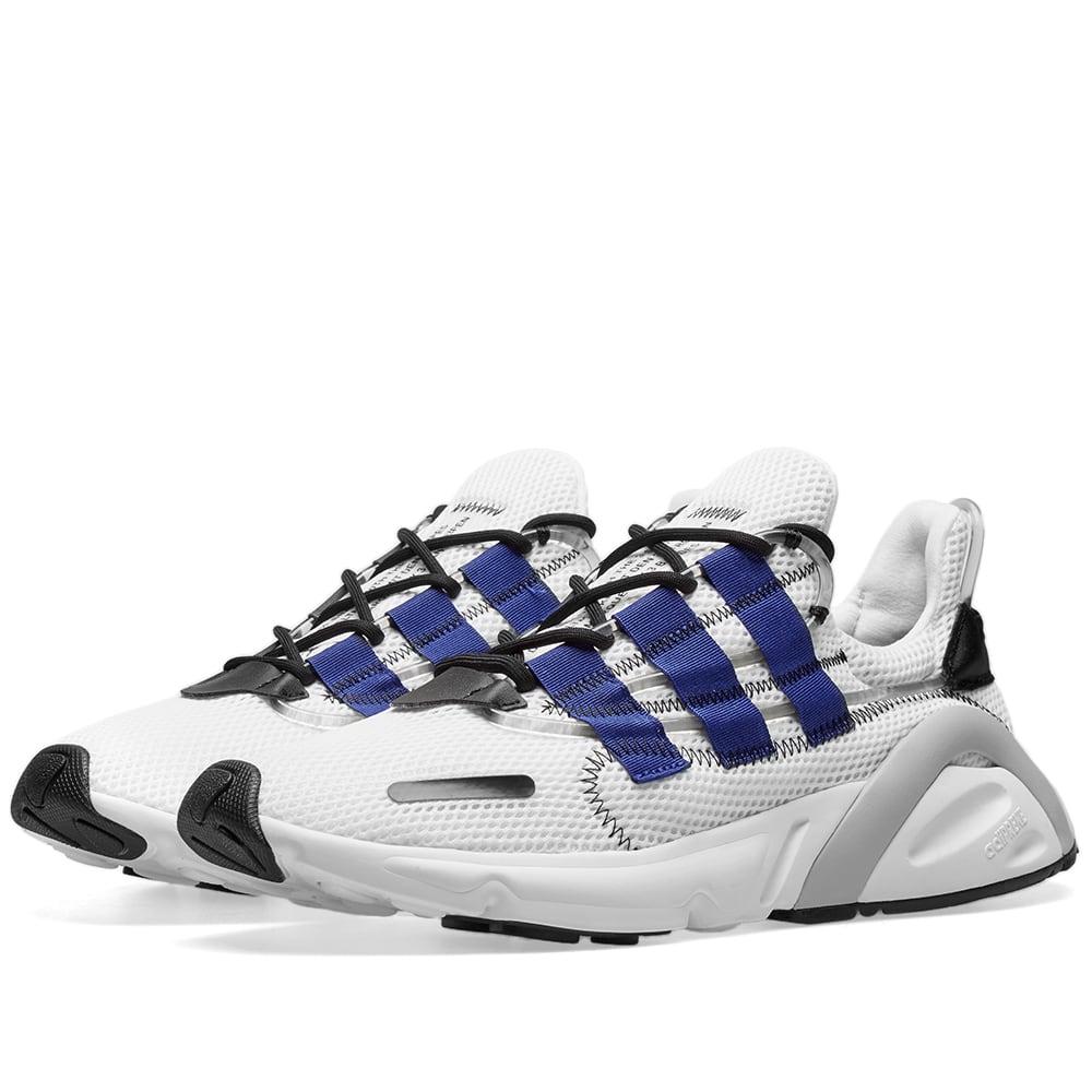 Sélection de chaussures en soldes - Ex: Baskets Adidas Lxcon