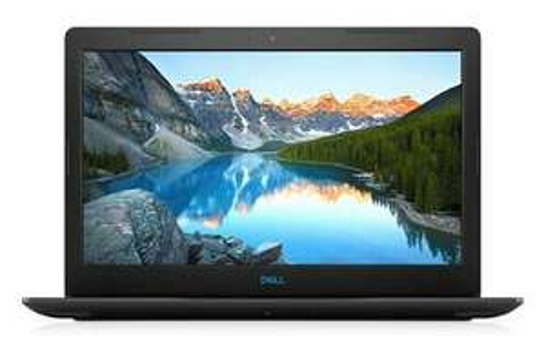 "PC Portable15.6"" Dell Inspiron G13 15 3579 R7DVX - Full HD, i7 8750h, RAM 8Go, SSD 128Go, GTX 1060, Windows 10"