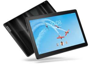 "Tablette 10"" Lenovo Smart Tab P10 - Full HD, Snapdragon 450, 3 Go RAM, 32 Go ROM, Android 8.0"