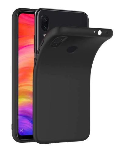 Coque de Protection pour Smartphones Xiaomi Redmi Note 7 & Note 7 Pro - TPU
