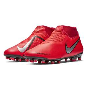 Chaussures de Football adulte Nike Phantom Vsn Academy Dynamic Fit MG (taille 42 à 45)