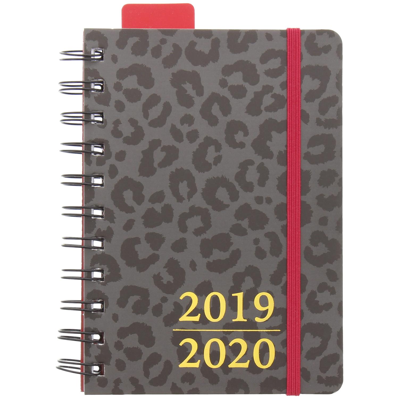 Agenda scolaire 2019-2020