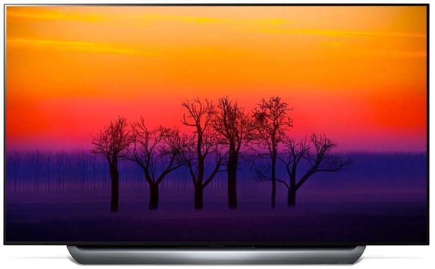 """TV 55"""" LG 55C8PLA (4K UHD, OLED, Smart TV) - Maison Dépôt Aulnay-sous-Bois / Corbeil-Essonnes (91/93)"""