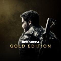 Just Cause 4 - Gold Edition sur PC (Dématérialisé)