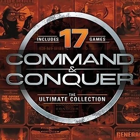 Command & Conquer The Ultimate Collection: 17 jeux sur PC (Dématérialisé - Origin)