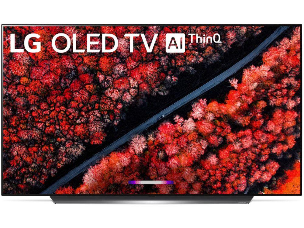 "TV 65"" LG OLED 65C9 - 4K UHD"