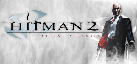 Hitman 2 : Silent Assassin gratuit sur PC (Dématérialisé - Steam)
