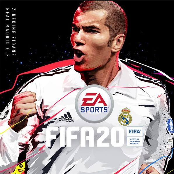 [Abonnés EA Access / Précommande] FIFA 20 Ultimate Édition sur PC, PS4 & Xbox One (Dématérialisé)
