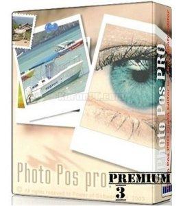 Logiciel Photo Pos Pro Premium gratuit