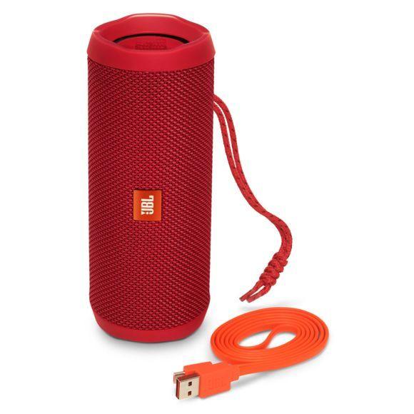 Enceinte Bluetooth JBL Flip 4 (vendeur tiers)