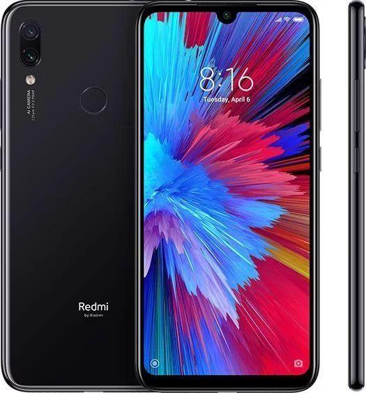 "Smartphone 6.3"" Xiaomi Redmi Note 7 - 64Go, 4Go de Ram + 11.57€ en superpoints (145.27€ avec le code NEW20)"