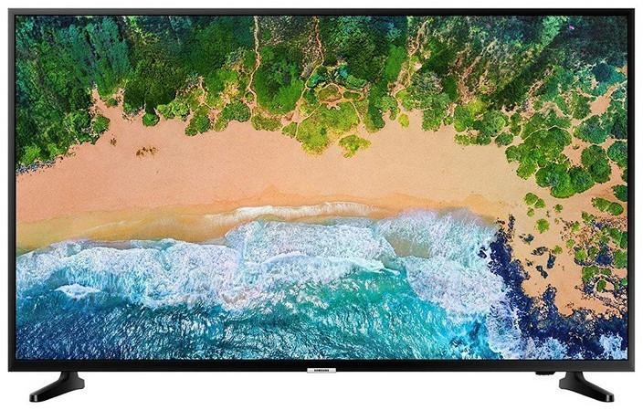 """TV 43"""" Samsung UE43NU7092 - 4K UHD, HDR10+, LED, Smart TV"""