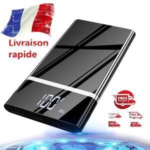 Batterie externe Ario - 20800 mAh, 2 ports USB (vendeur tiers)