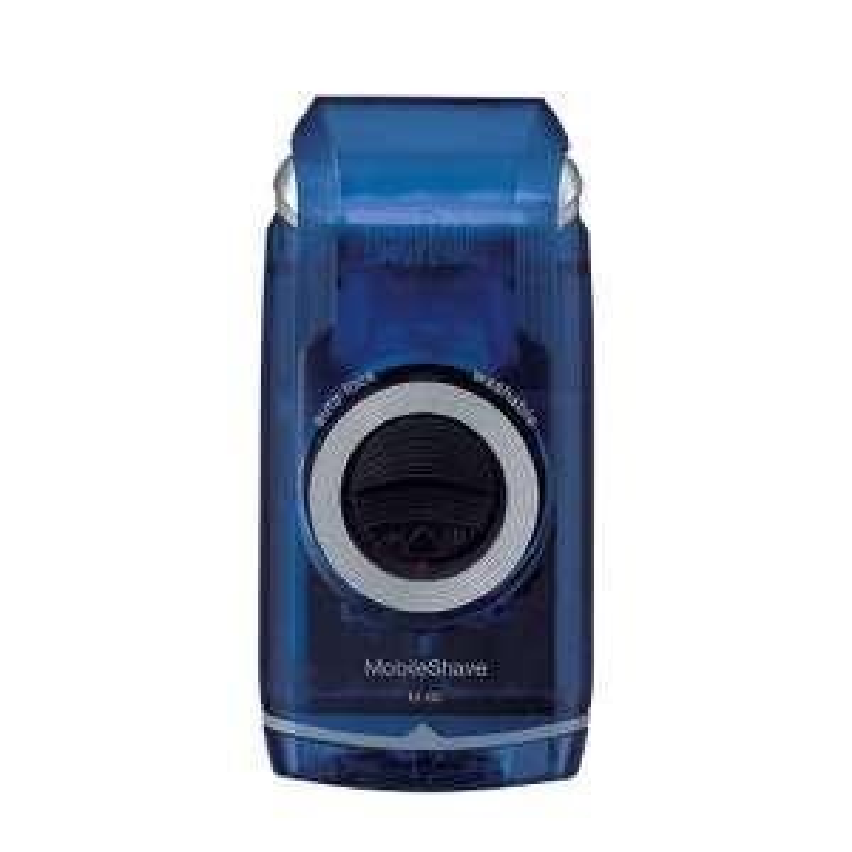 Rasoir électrique portable Braun PocketGo M60b MobileShave