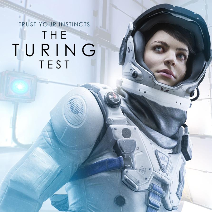 Jeu The Turing Test sur PC (Dématérialisé - Steam)