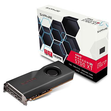 Carte graphique Sapphire Radeon RX 5700 XT 8G