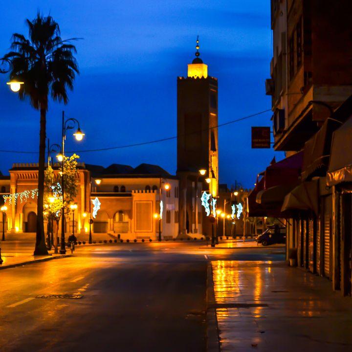 Vols A/R Toulouse <> Oujda (Maroc) en promotion - Ex: Vols directs du 9 au 16 septembre