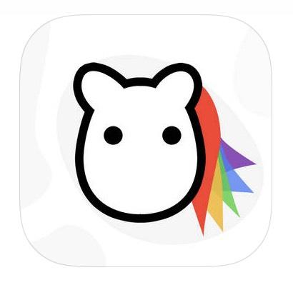 Sélection d'application gratuites sur iOS - Ex :  Color Accent