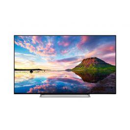 "TV LED 50"" Toshiba 50U5863DG UHD 4K, Smart WiFi"
