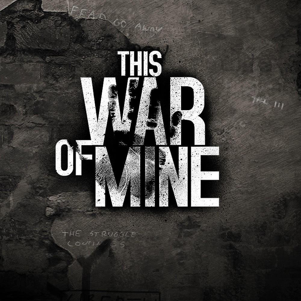 This War of Mine: Complete Edition sur Nintendo Switch (Dématérialisé)