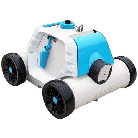 Robot de piscine électrique et autonome Bestway Thetys