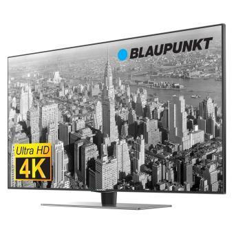 """TV 50"""" Blaupunkt BLA-50/401I LED UHD 4K"""