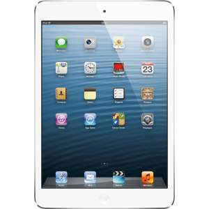 "Tablette 7.9"" Apple iPad Mini Cellular 16Go Blanc (MD543NF/A)"