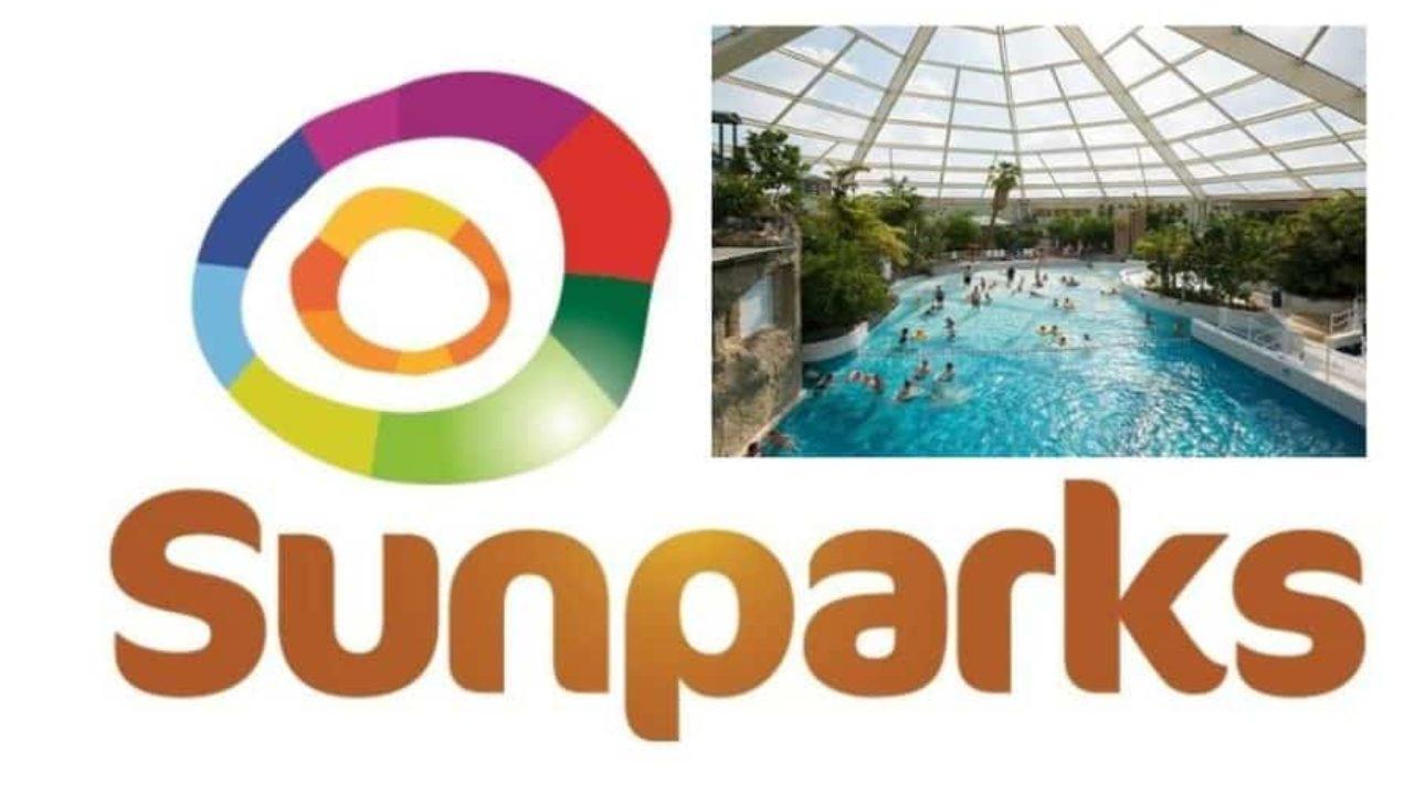 Billet pour le parc d'attractions Sunparks Aquafun - Ex : en basse saison à 7€ - De Haan ou Koksijde (frontaliers Belgique)