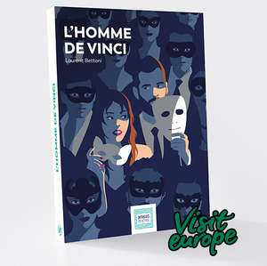 Roman L'Homme de Vinci Gratuit (visiteurope-lejeu.fr)