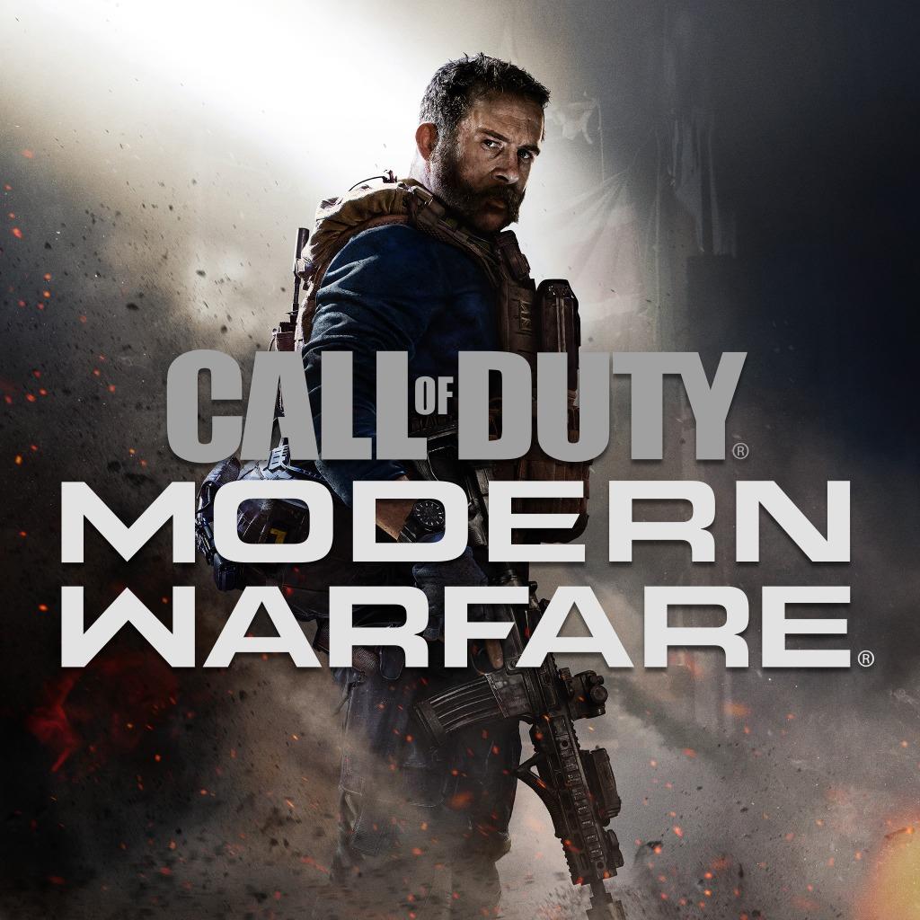 Open Beta Call of Duty Modern Warfare - Du 14 au 16/9 sur PS4, 19 au 20/9 sur PS4, Xbox One & PC, 21 au 23/9 en Crossplay (Dématérialisé)