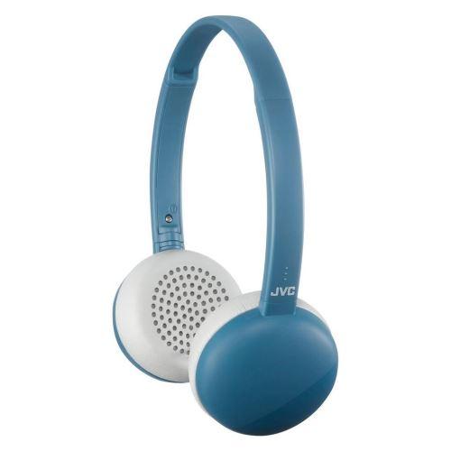 Casque Audio Bluetooth JVC S20BT/B - Bleu