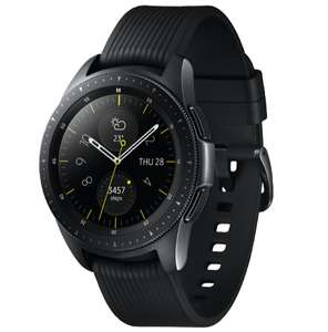Montre connectée Samsung Galaxy Watch 42mm + Wireless Battery Pack (Frontaliers Allemagne)