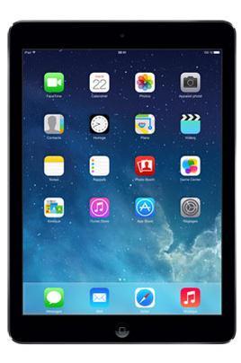 Tablette Apple iPad Air Wi-Fi Gris sidéral 32Go
