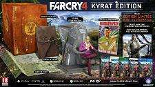 Far Cry 4 Kyrat Edition (Version Boîte) sur PS4 / Xbox One