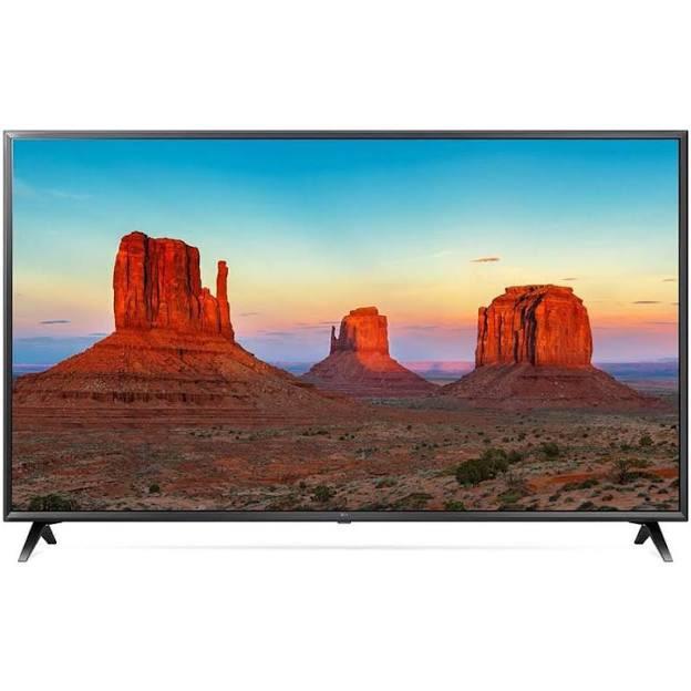 """TV 55"""" LG 55UK6300 - 4K UHD"""