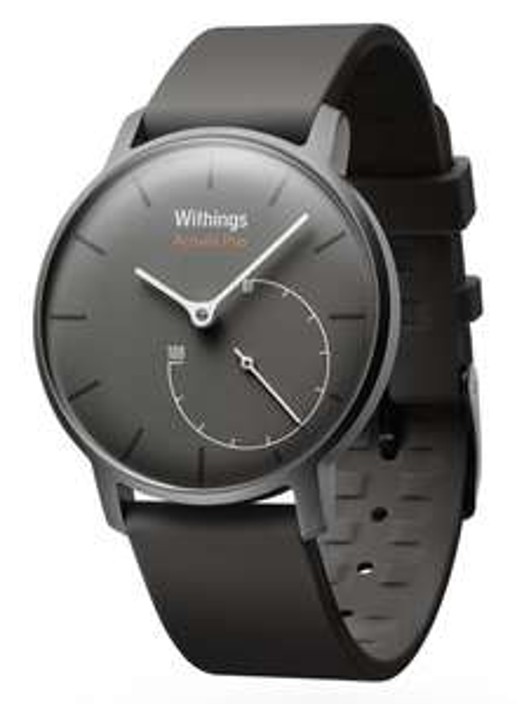 Tracker d'Activité et de Sommeil Withings Activité Pop Smart Watch (coloris au choix)