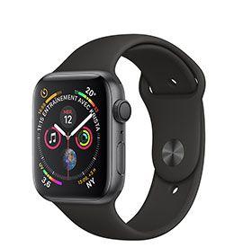 [Membres Basic-fit] Montre connectée Apple Watch série 4 GPS 40mm (iconcept.fr)