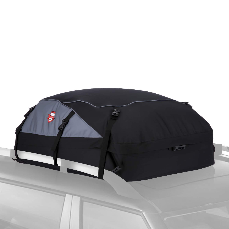 Coffre de toit souple Sailnovo - 580L (vendeur tiers)