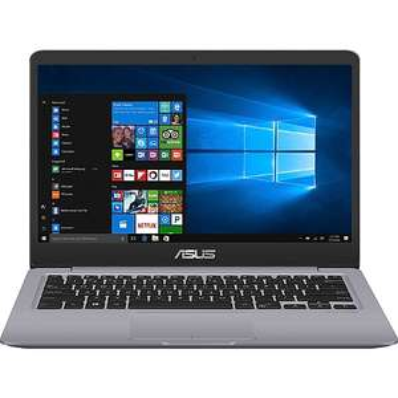 "PC Portable 14"" Asus F411QA-EK010T - A10-9720P, 4 Go de Ram, 256 Go SSD, AMD Radeon R7"