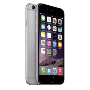 Apple iPhone 6 128 Go gris sidéral